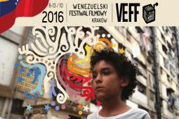 Wenezuela jest… w kinie