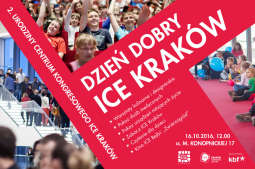 Czy pobiją rekord? Przywracanie czynności serca podczas 2. urodzin ICE Kraków!