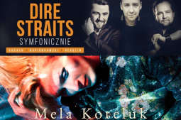 Dwa światy, dwa koncerty, dwóch wokalistów – Mela Koteluk i Kuba Badach w ICE Kraków