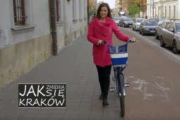 Jak zmienia się Kraków - zobacz czwarty odcinek programu