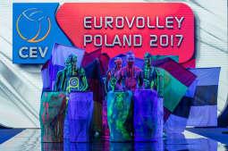 Grupy siatkarskiego EURO rozlosowane. Znamy rywali Polaków