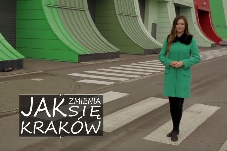 Jak zmienia się Kraków - zobacz piąty odcinek programu