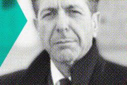 Kraków żegna Leonarda Cohena