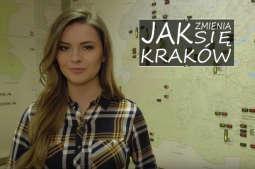 Jak zmienia się Kraków - zobacz siódmy odcinek programu