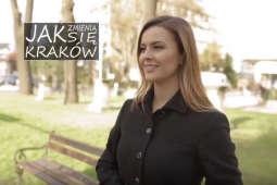 Jak zmienia się Kraków - zobacz ósmy odcinek programu