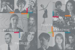 Stypendium twórcze miasta Krakowa – rusza nabór wniosków