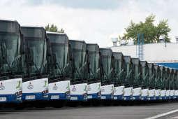 W przyszłym roku do Krakowa trafi 77 nowoczesnych autobusów