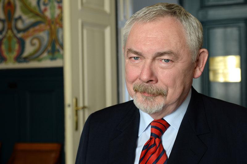 Świąteczne życzenia Prezydenta Jacka Majchrowskiego dla krakowian