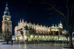 Kraków promuje się w Holandii