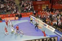 Kraków dumny ze sportowych sukcesów