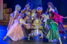 """Taneczna wersja """"Śpiącej Królewny"""" już niebawem w Teatrze Variete! [KONKURS]"""