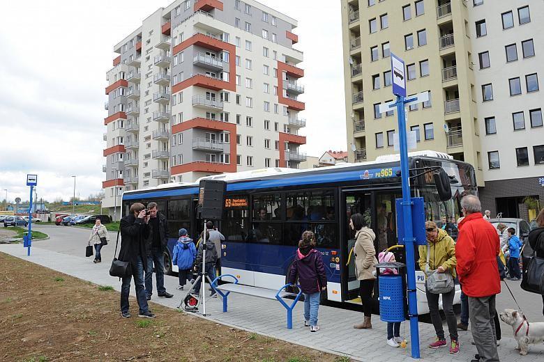 Zmiany w organizacji komunikacji autobusowej - komentarz ZIKiT