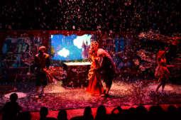 Teatr Baniek Mydlanych już wkrótce w Nowohuckim Centrum Kultury! [KONKURS]