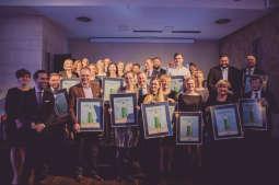 Dźwigacze Kultury rozdane!  Biznes wspiera kulturę w Krakowie