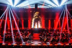 """Najlepsze piosenki """"Notre Dame de Paris"""" w Centrum Kongresowym ICE! [KONKURS]"""