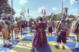 Posmakuj renesansowych historii na Jarmarku Świętojańskim