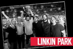Linkin Park i System Of A Down wkrótce w TAURON Arenie Kraków [KONKURS]