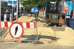 Sprawdź plan czerwcowych remontów dróg i chodników