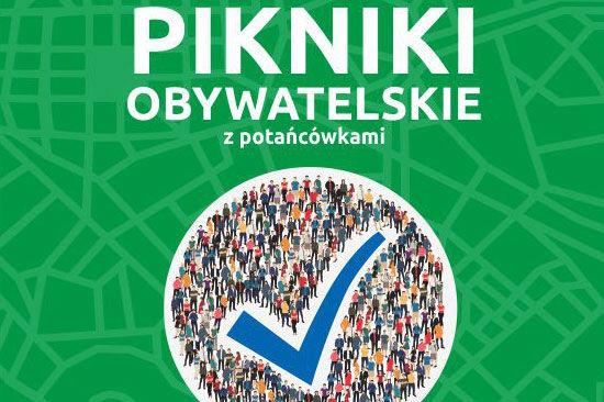 Budżet obywatelski: piknikuj i głosuj!