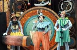 Rozpoczyna się Międzynarodowy Festiwal Teatrów Ulicznych