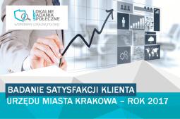 Badanie satysfakcji klientów Urzędu Miasta [ANKIETA]