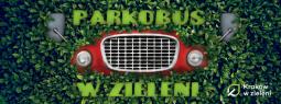 Wsiądź w Parkobus i odwiedź park Bednarskiego