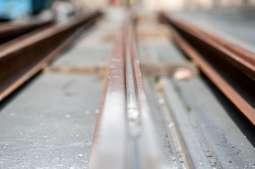 W poniedziałek rusza remont torów tramwajowych na ul. Grzegórzeckiej