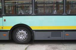 Od 1 sierpnia busy nie parkują na ul. Ogrodowej