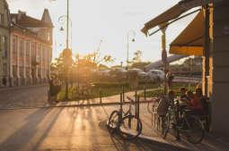 Pomóż zbadać potencjał kreatywności Krakowa