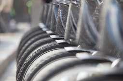 Spędź niedzielę na rowerze