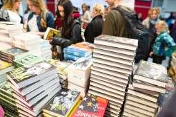 Czytam i staję się wolny – 21. edycja Międzynarodowych Targów Książki