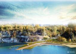 Jak będzie wyglądał park Zakrzówek?