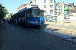 Od soboty bez tramwajów na ulicy Kościuszki