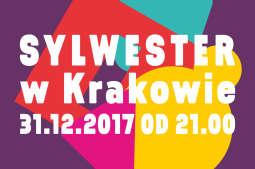 """""""Sylwester w Krakowie"""" – cztery miejsca i cztery sceny"""