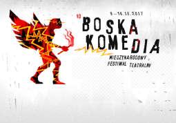 Już w sobotę rusza 10. edycja Festiwalu Boska Komedia
