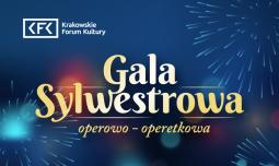 Krakowskie Forum Kultury zaprasza na galę sylwestrową
