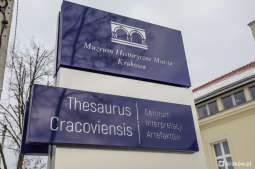 Muzeum Historyczne Miasta Krakowa otworzyło skarbiec!