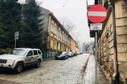 Nowe ulice jednokierunkowe w centrum Krakowa [zobacz mapę]