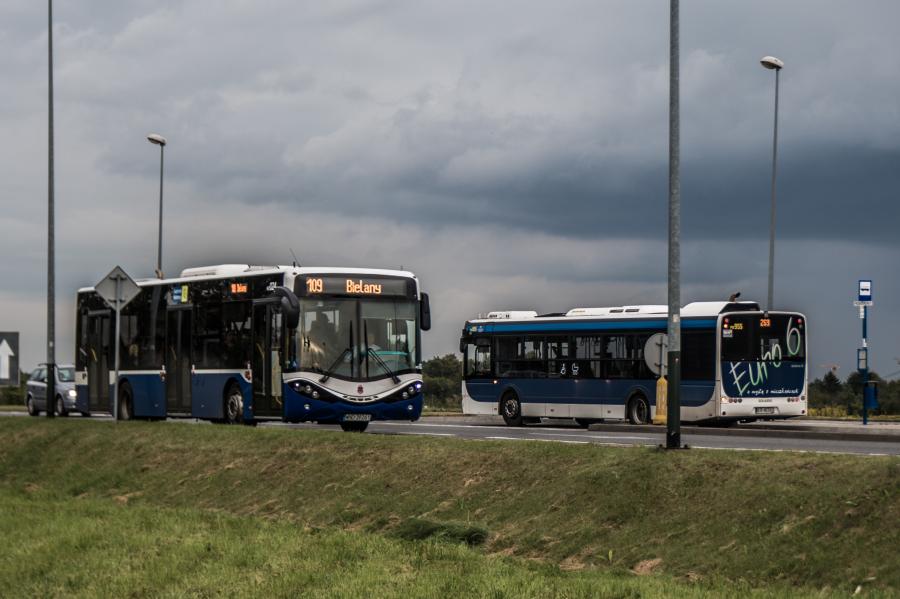 Tak autobusy i tramwaje pojadą w święta