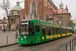 Tak autobusy i tramwaje pojadą w najbliższych dniach