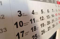 Kalendarium obchodów 100-lecia odzyskania niepodległości