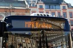 Kolejne 30 nowych autobusów trafi do Krakowa