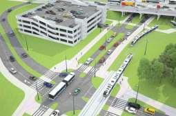 Na północy Krakowa powstanie nowa linia tramwajowa