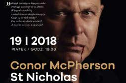 """St Nicholas"" na Scenie Monodramu KFK [KONKURS]"
