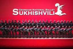 "Narodowy Balet Gruzji ""Sukhishvili"" wraca do Krakowa [KONKURS]"