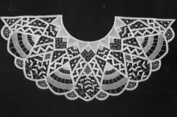 Koronka - Tradycja - Reaktywacja - nowa wystawa MHK