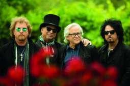 Już 28 lutego grupa Toto wystąpi w Krakowie [KONKURS]