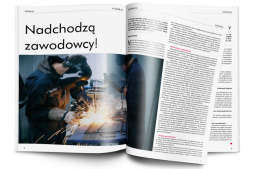 Najnowszy numer dwutygodnika Kraków.pl już jest - przeczytaj!