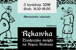 Tradycyjne Święto Rękawki w Krakowie