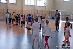 Budżet obywatelski: tak Bronowice promują sporty drużynowe